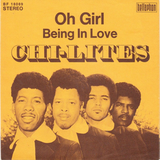 The-Chi-Lites-Oh-Girl