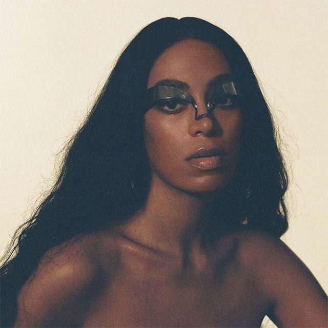 Image result for solange when I get home album cover