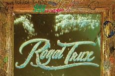 Royal Trux - White Stuff