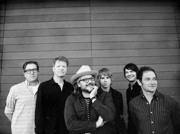 Wilco's Solid Sound Festival Announces 2019 Lineup