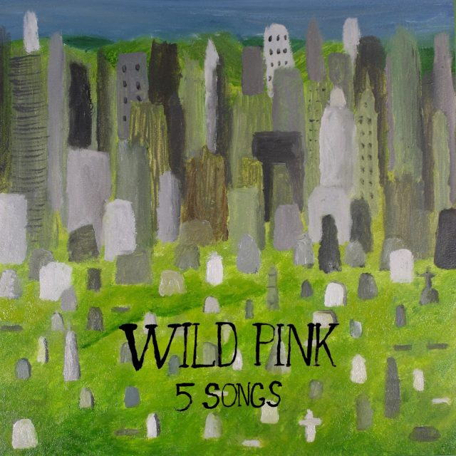"Wild Pink - ""5 Songs"""