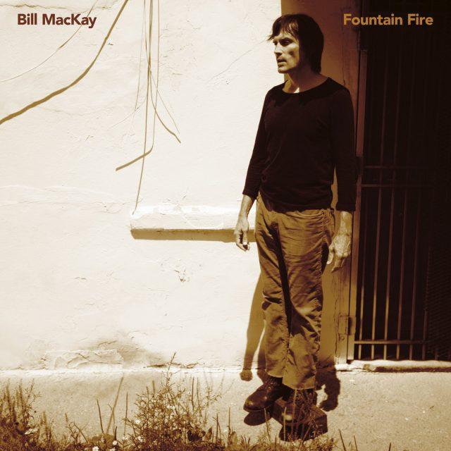 Bill MacKay