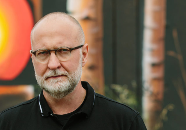 Bob Mould Interview: 'Sunshine Rock,' 'The Daily Show