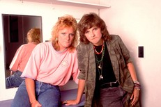 Indigo Girls 1989