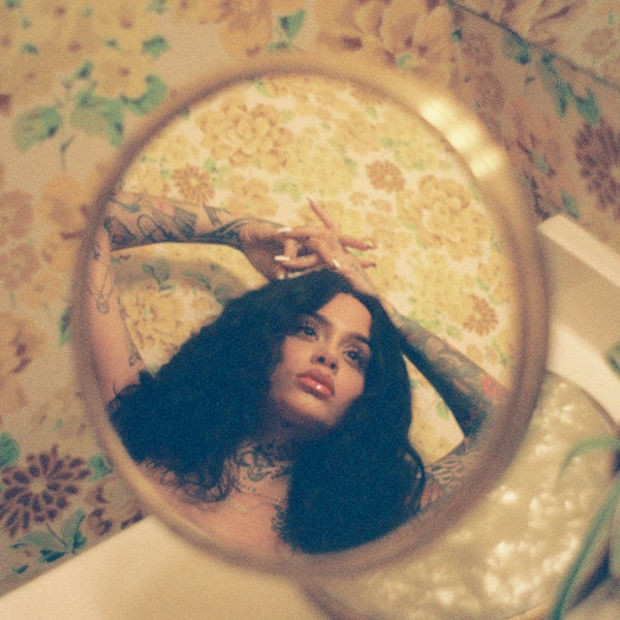 Kehlani Shares New Track