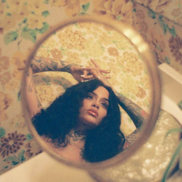 Kehlani announces upcoming mixtape While We Wait, shares new song 'Butterfly'