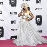 Nicki Minaj Drops Off BET