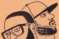 """Madlib & Oh No – """"Big Whips"""""""