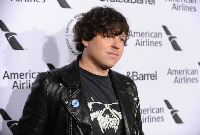 Singer Ryan Adams hits back over claims of sexual misconduct