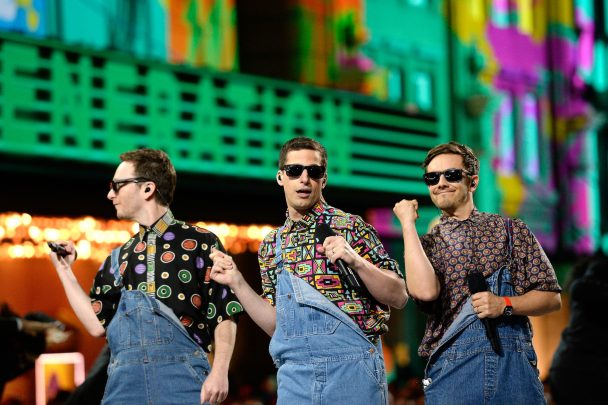 The Lonely Island Announce First-Ever Tour