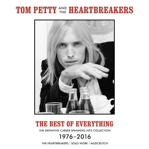 """Unreleased Tom Petty Track """"For Real"""" Included In New Box Set: Listen"""