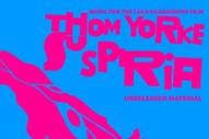 Stream Thom Yorke's <em>Suspiria</em> Unreleased Material EP
