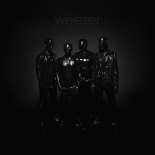 Weezer Share Two Black Album Tracks