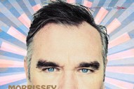 "Morrissey – ""Morning Starship"" (Feat. Ed Droste) (Jobriath Cover)"