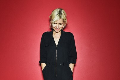 "Dido On Her New Album, Hitting The Road After 15 Years Away, & Crying On The ""Stan"" Set"