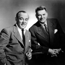 Rodgers & Hammerstein Making Bank On