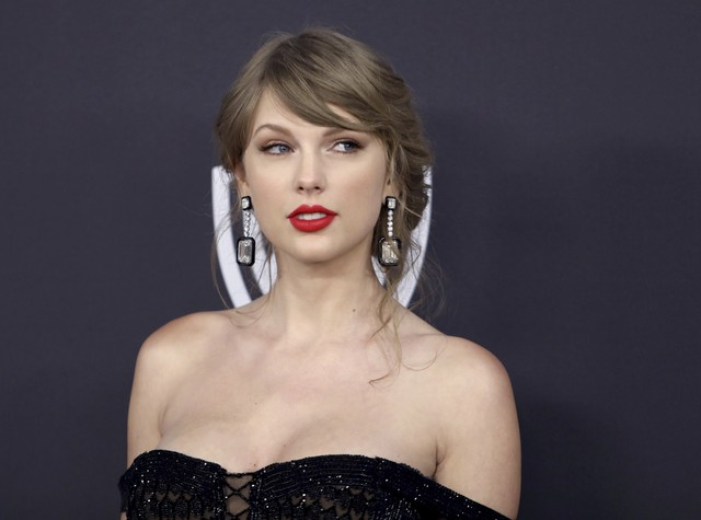 Taylor Swift Home Intruder Arrested After Break-In, 2nd Time in a Year