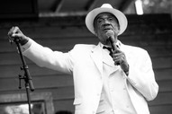 "R&B Singer Andre Williams, ""The Godfather Of Rap,"" Dead At 82"