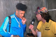 Watch Nardwuar Interview A Confused Blueface