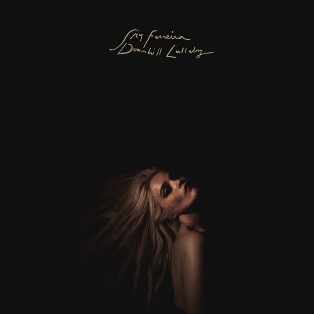 "Sky Ferreira - ""Downhill Lullaby"""