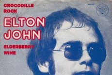 "The Number Ones: Elton John's ""Crocodile Rock"""