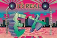 Stream Ex Hex&#8217;s New Album <em>It&#8217;s Real</em>