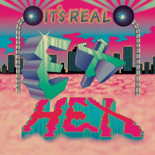 Ex Hex Stream New Album 'It's Real': Listen - Stereogum