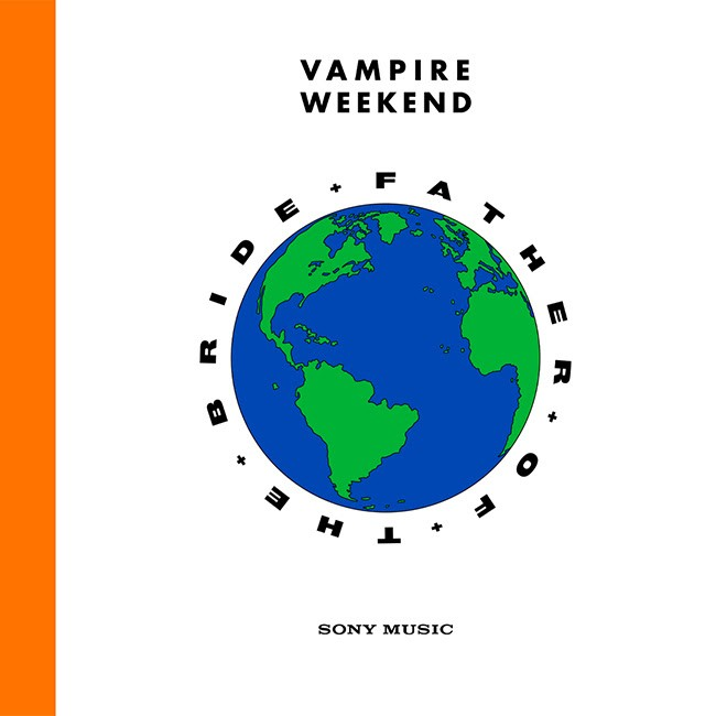 Vampire Weekend 'Father Of The Bride' Review - Stereogum