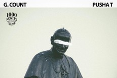 "G. Count & Pusha T - ""Pope Vs. Pontiff"""