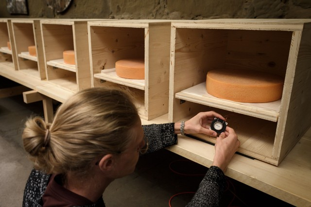 Researchers Say Aging Cheese Exposed To A Tribe Called Quest Tastes Better