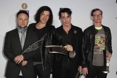 Echo Award 2011 - Winners Board