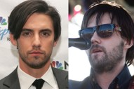 James Corden Confirms Conor Oberst And Milo Ventimiglia Are Not The Same Person