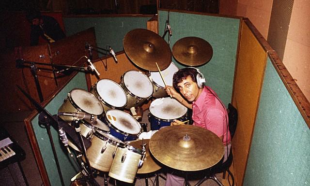 Photo of Hal Blaine