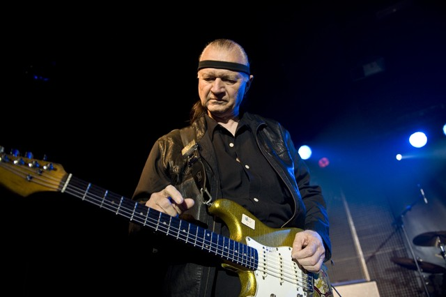 RIP: Dick Dale, 'King of the Surf Guitar' Passes Away at 82