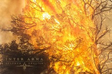 "Inter Arma - ""The Atavist's Meridian"""