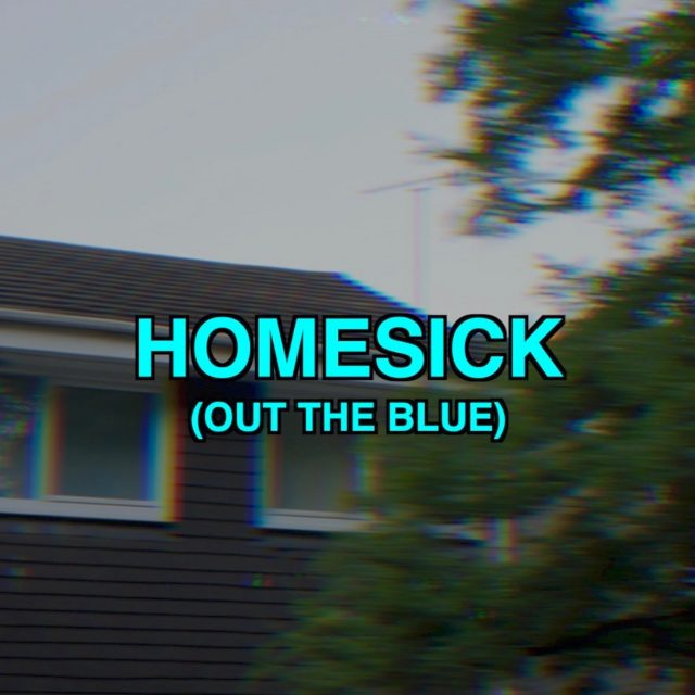 """JW Ridley - """"Homesick (Out The Blue)"""""""