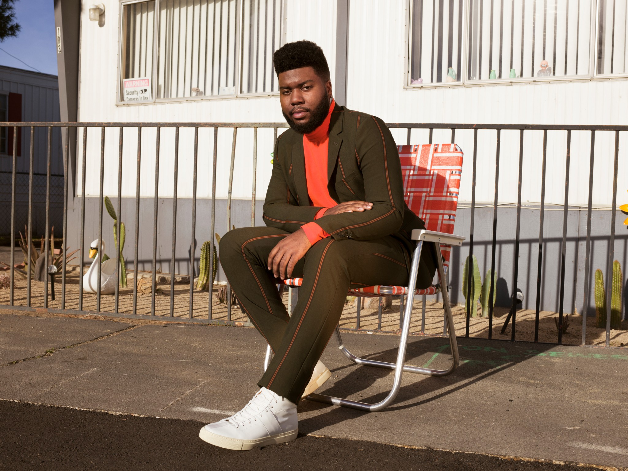 Khalid 'Free Spirit' Review: A Study In Wasted Potential