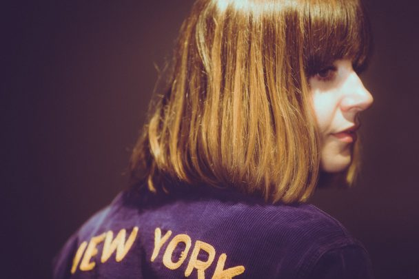 Laura Stevenson On Her New Album, Her Mom, & The Downside Of Being Ahead Of The Curve