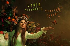 "Lydia Ainsworth - ""Tell Me I Exist"""