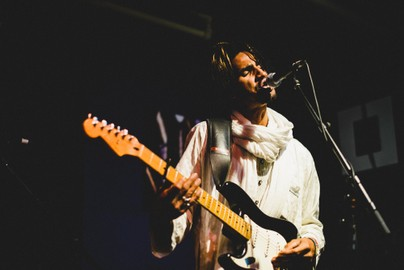 Artist To Watch: Mdou Moctar