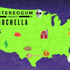 Stereogum Presents: Nochella