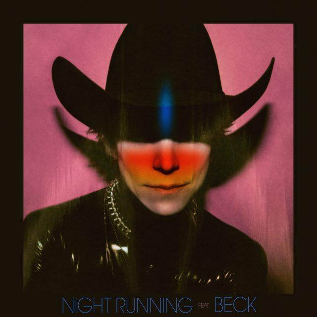 """""""Night Running"""""""