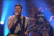 Watch PUP Make Their Late-Night Debut On <em>Seth Meyers</em>