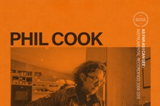 Phil Cook - As Far As I Can See