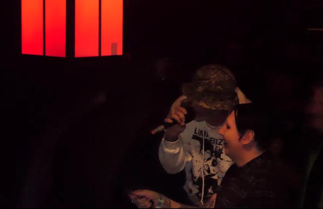 Limp Bizkit & Marilyn Manson