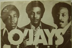"The Number Ones: The O'Jays' ""Love Train"""
