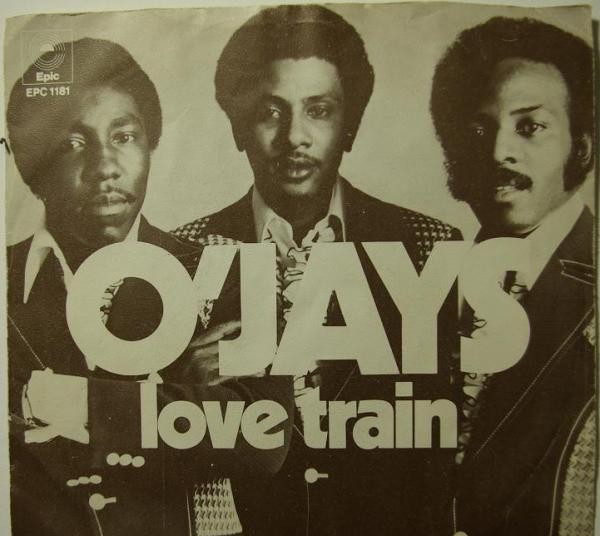 """The Number Ones: The O'Jays' """"Love Train"""" - Stereogum"""