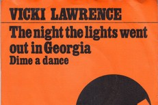 "The Number Ones: Vicki Lawrence's ""The Night The Lights Went Out In Georgia"""