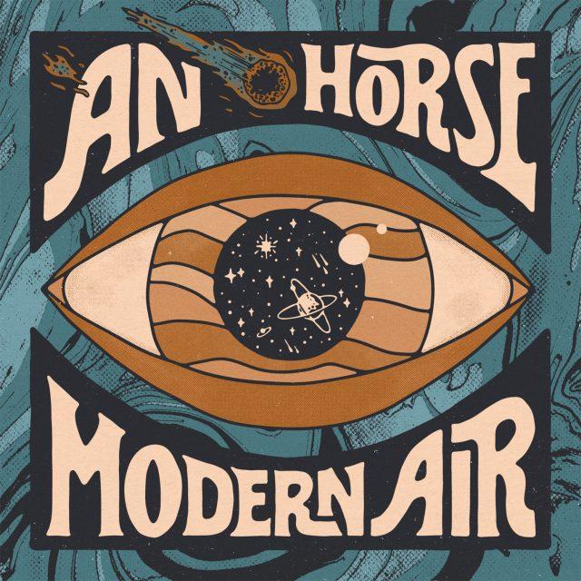 An Horse New Album