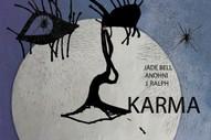 "ANOHNI – ""KARMA"" (Feat. J. Ralph & Jade Bell)"